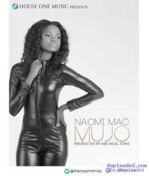 Naomi Mac - Mujo